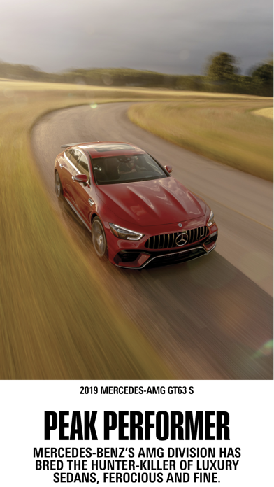 Car And Driver Magazine Us review screenshots