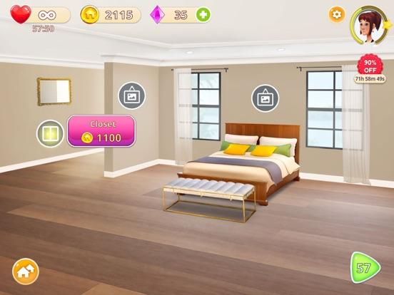 ホームクラフト - 家をデザインするゲームのおすすめ画像2