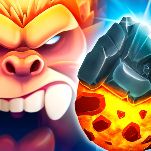 Monster Legends iOS Hack Android Mod