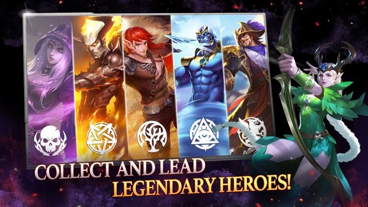 M&M Heroes: Era of Chaos screenshot-3