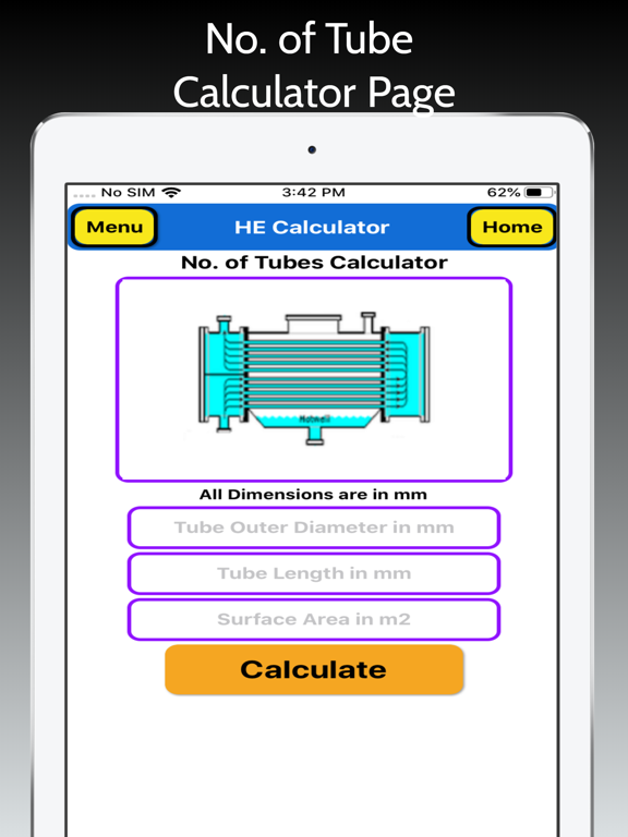 Heat Exchanger Area screenshot 11