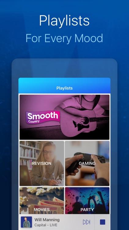 Capital FM screenshot-4