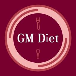 GM Diet : 7 Days Meal Planner