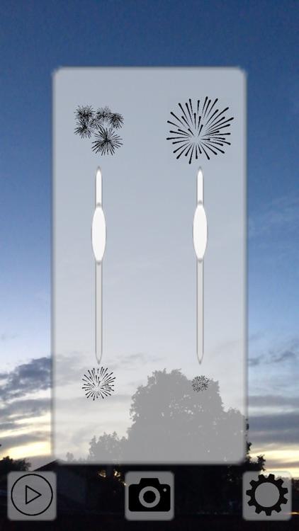 Fireworks Tap AR screenshot-3
