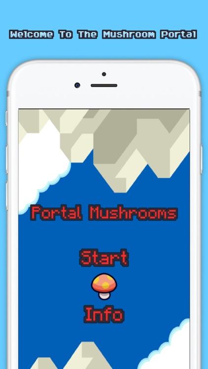Portal Mushrooms screenshot-0