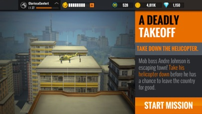 Sniper 3D Assassin: Gun Games-6