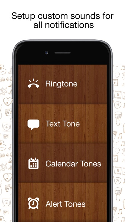 Ringtone Garage screenshot-4