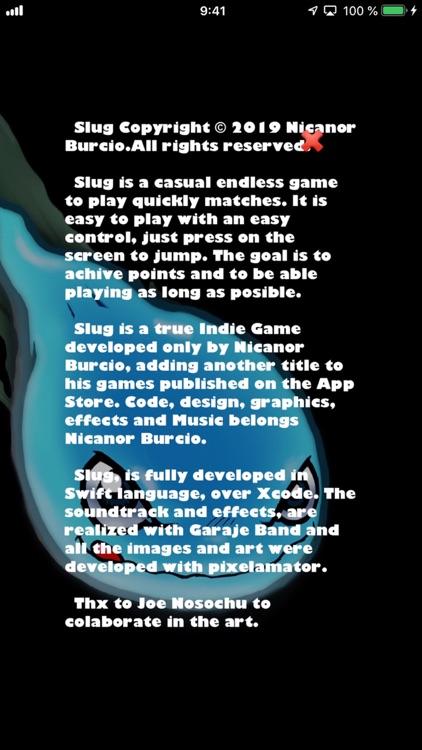 The Slug screenshot-3