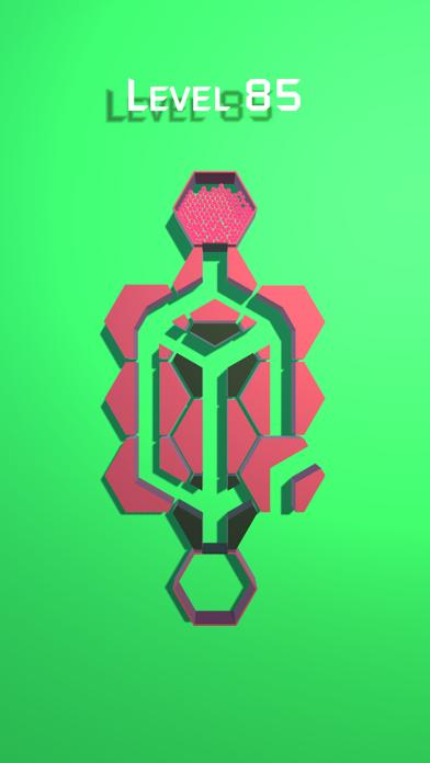 Hexa Drops screenshot 4