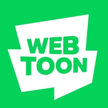 WEBTOON - Find Yours Logo