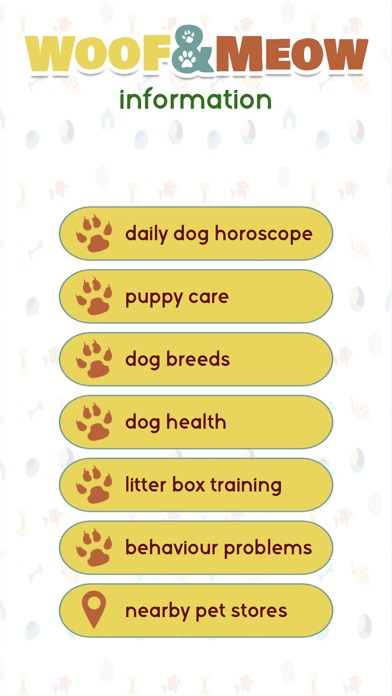 Dog Translator⋆ screenshot 7