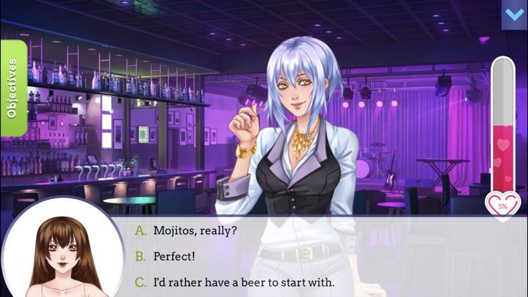 My Candy Love - Otome game screenshot-4