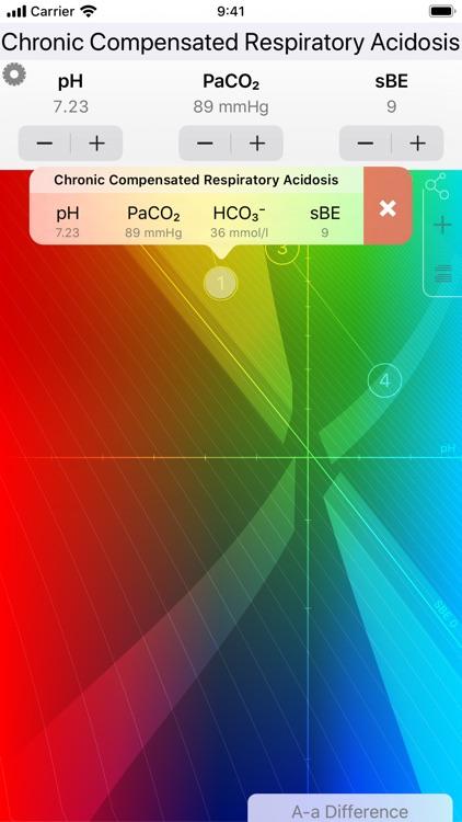Blood pH screenshot-6