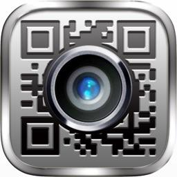 QR Reader Plus -2D barcode -