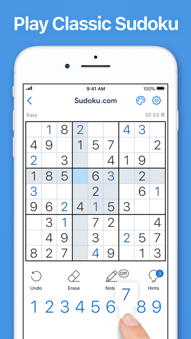 Sudoku.com - Number Games wiki review and how to guide
