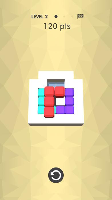 Block Fit 3D screenshot 3