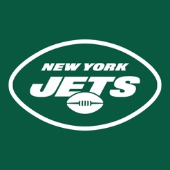 premium selection 69c25 a76ac Official New York Jets on the App Store