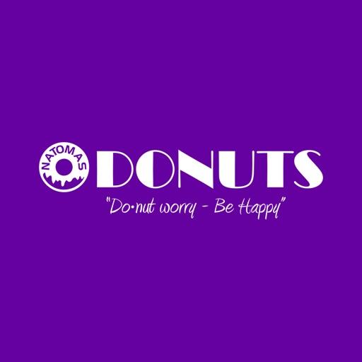 Natomas Donuts