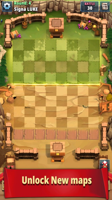 Auto Chess Legends: Teamfight screenshot 4