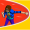 App Icon for Punch Master 3D App in Nigeria IOS App Store