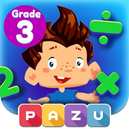 Math Games For Kids - Grade 3