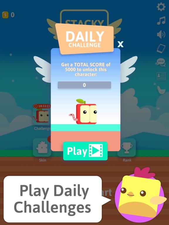 Stacky Bird: Fun No Wifi Games screenshot 9