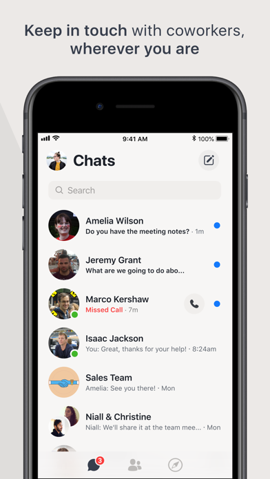 Workplace Chat by Facebook-0