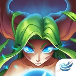 LightSlinger Heroes RPG
