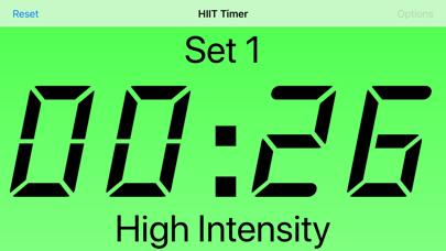 HIIT Timer (Intervals)のおすすめ画像1