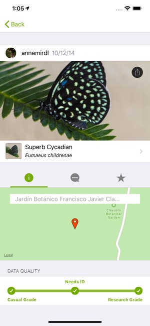 iNaturalist on the App Store