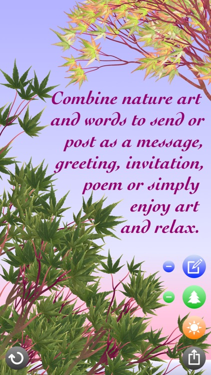 TreeKu: Collage Art Maker