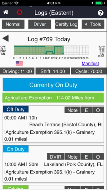 GeoWiz HOS4Ag GPS