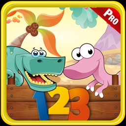 Counting 123 Number Kids Games