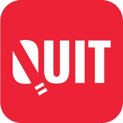 """Image result for the quit smoking app v2"""""""