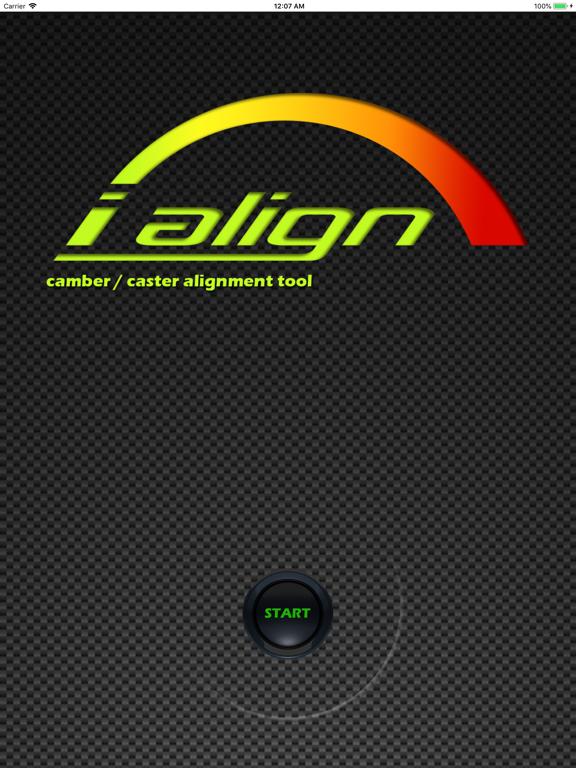 iAlignのおすすめ画像1