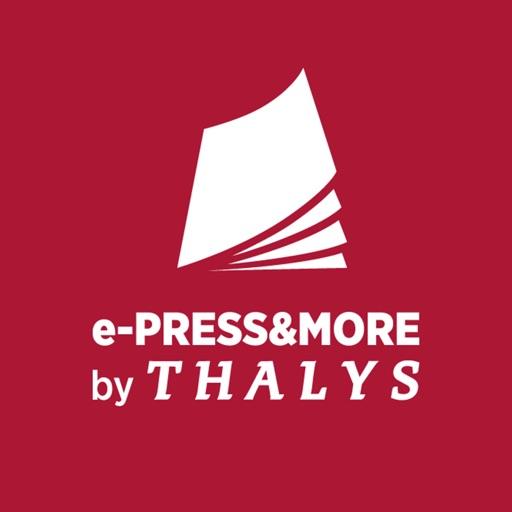 e-PRESS&MORE by Thalys