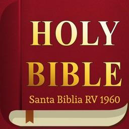 Holy Bible Reina Valera 1960.