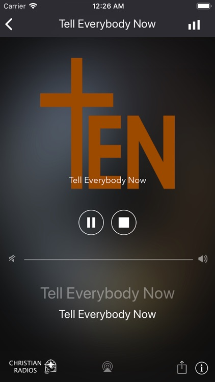 Christian Radios