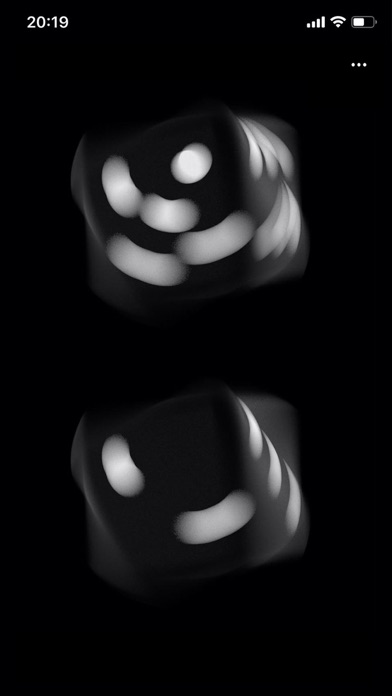 Black dice Screenshots