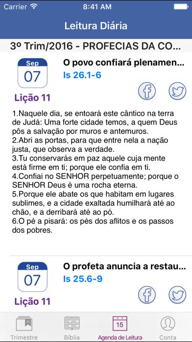 Lições Bíblicas Jovens Mestreのおすすめ画像5