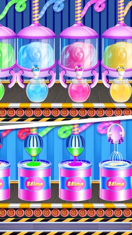 Slime:! Slime simulator games screenshot-4