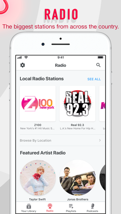 iHeartRadio - Radio & Podcasts - Revenue & Download estimates