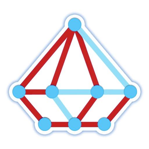 LinkSys - Draw flow puzzle