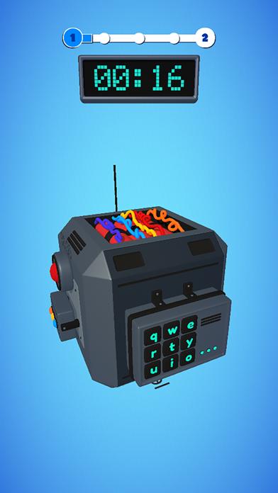 Bomb Bang 3D! screenshot 2