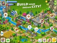 Township: Farm & City Building ipad images