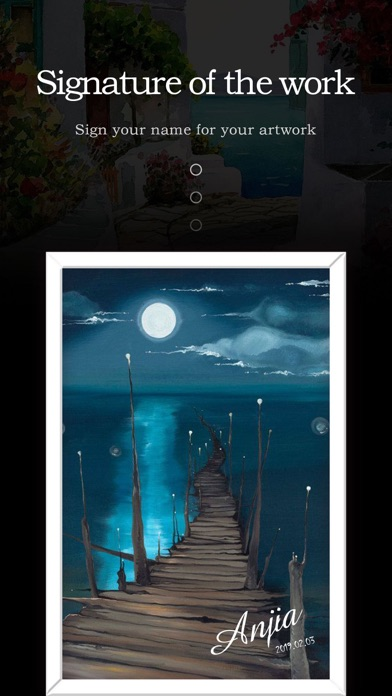 PicsArt - SketchAI prisma app screenshot four