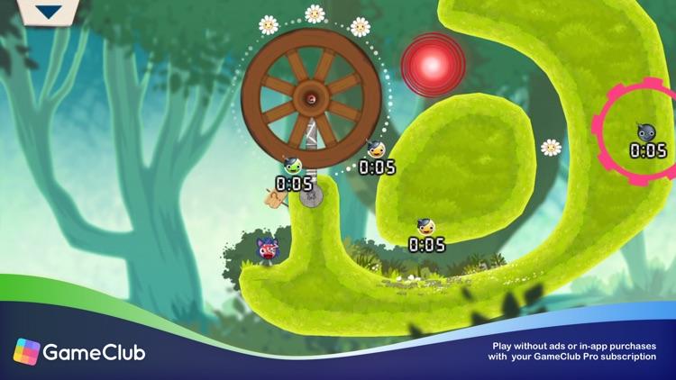 iBlast Moki 2 - GameClub screenshot-4