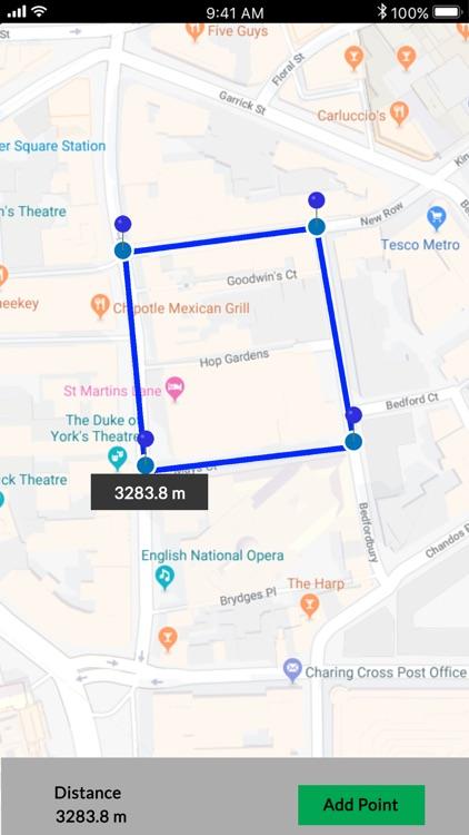 All GPS & Mapping Tools screenshot-3