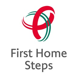 First Home Steps