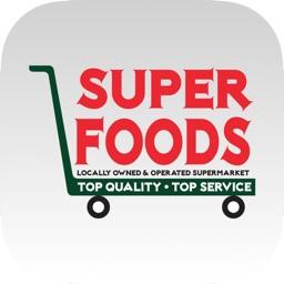 Super Foods Greenville